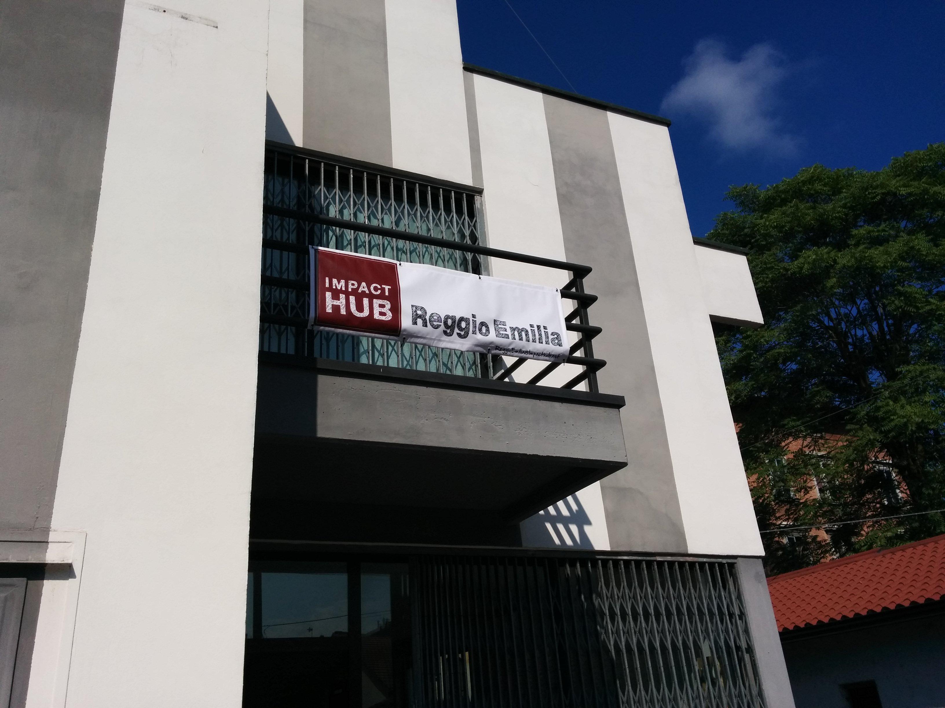 ImpactHub Reggio Emilia